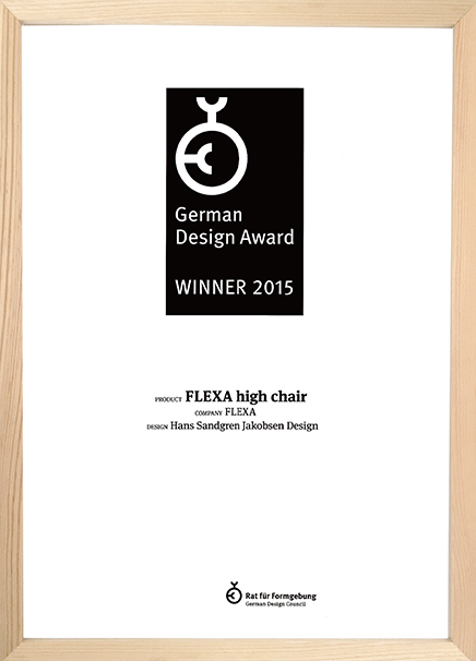"<p>""德国设计大奖""</p><p>German Design Award</p>"